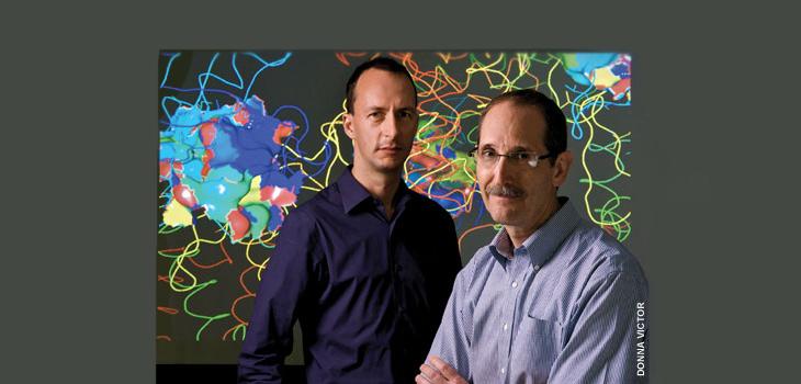 Stephan Schurer and Vance Lemmon BioAssay Ontology
