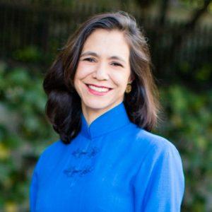Allison Eng Perez University of Miami 2018 Big Data Conference Speaker
