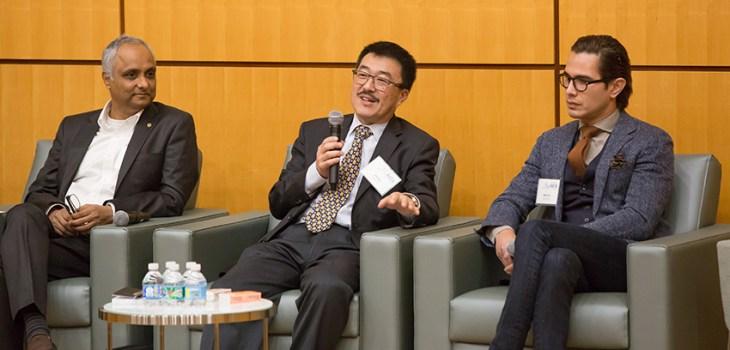 Mitsunori Ogihara, University of Miami Big Data Conference 2018