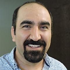Amin Sarafraz