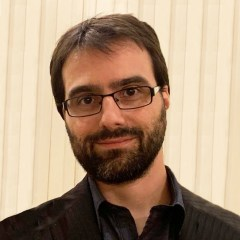 Leo San Pedro Siqueira, PhD
