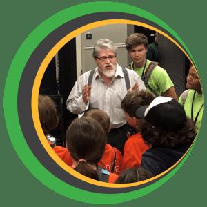 Joel Zysman, Director, IDSC Advanced Computing