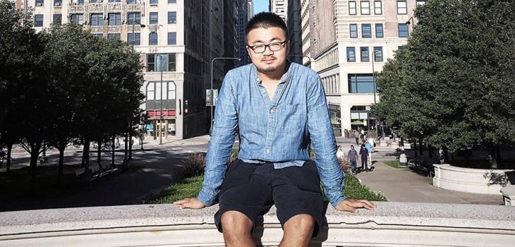 Jia Geng, University of Miami 2019-2020 IDSC Fellow