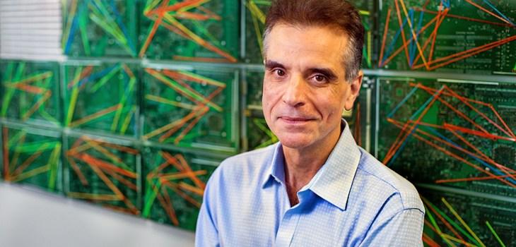 Nick Tsinoremas, Institute Director, University of Miami Institute for Data Science & Computing
