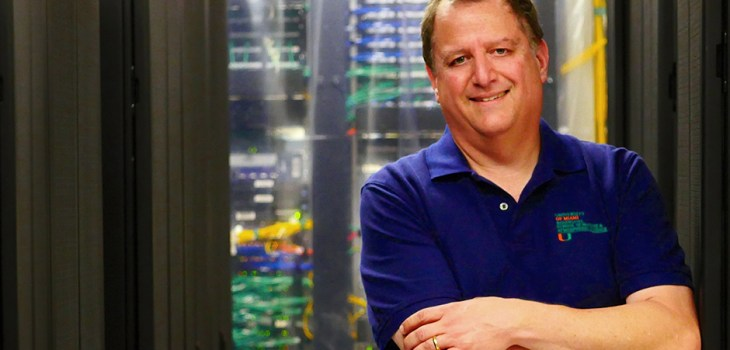 Dr. Ben Kirtman, Deputy Director, University of Miami Institute for Data Science & Computing