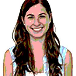 Lyssa Goldberg, 2014-2015 IDSC Fellow