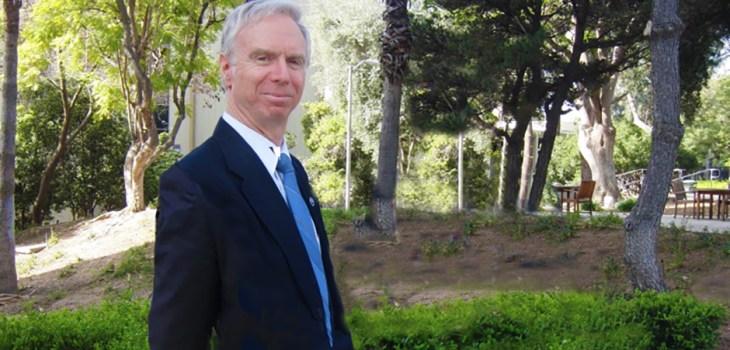 Robert M. Atlas