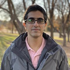 Mostafa Zayed, postdoctoral associate, University of Miami Institute for Data Science and Computing, Bioinformatics and Health program