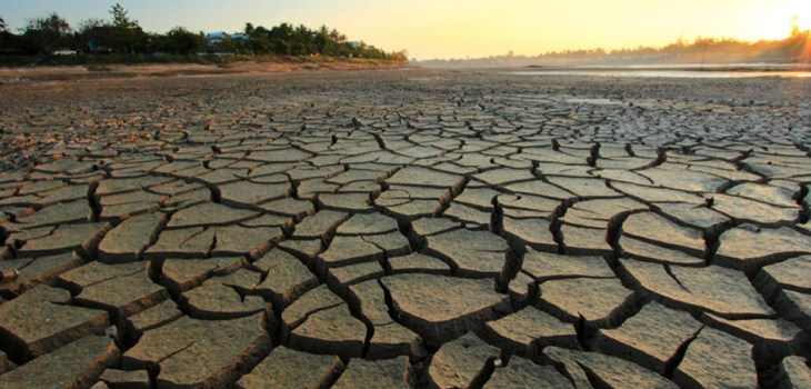 North American Drought