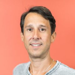 Damian Franco, Senior Software Engineer, University of Miami Institute for Data Science and Computing
