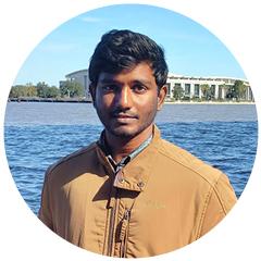 Manouj Govindaraju