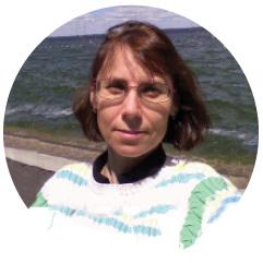 Natalie Perlin, PhD