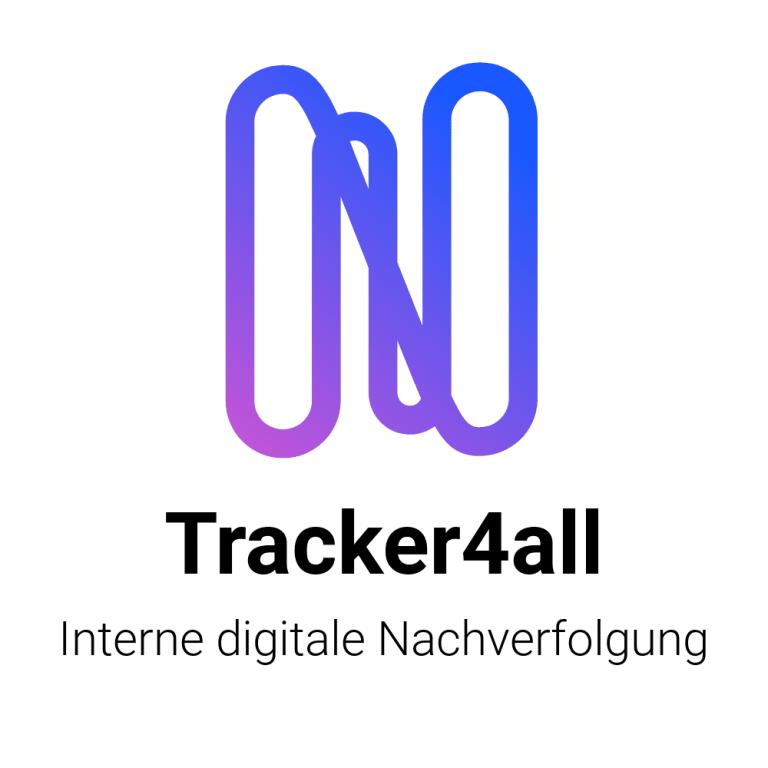 interne Sendungsverfolgung mit dem Tracker4all