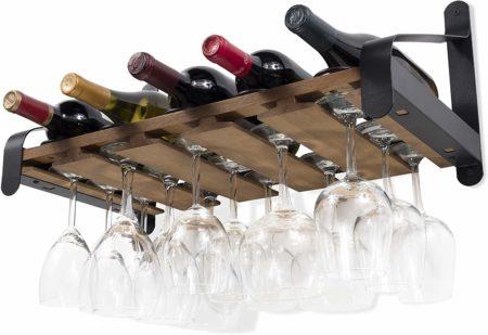 10 best wine glass racks in 2021