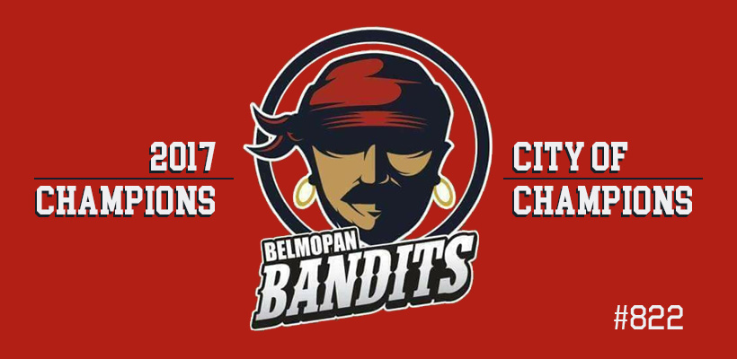 City of Champions - Belmopan Bandits