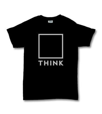 The THINK Tee