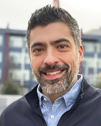 Mark Araujo Headshot 2KEEP