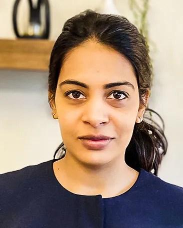 Sangeetha Ramamurthy HeadshotKEEP