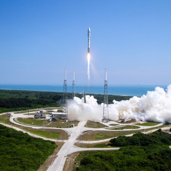 Courtesy photo/United Launch Alliance