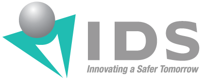IDS Logo with Tagline