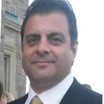 Mark Rodrigues