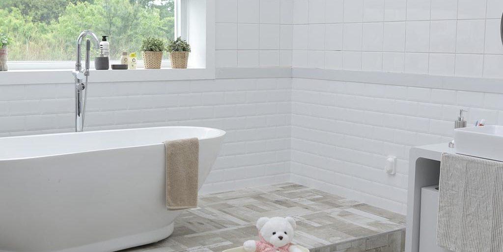installation salle de bain prix