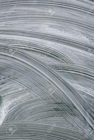 4611194-Cerca-de-manchas-de-pintura-blanca-en-un-escaparate-cerrado--Foto-de-archivo