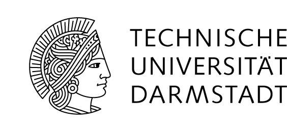 Bindungsmoleküle mit arzneimittelähnlichen Eigenschaften – Forscherteam der TU Darmstadt publiziert neue Therapieansätze