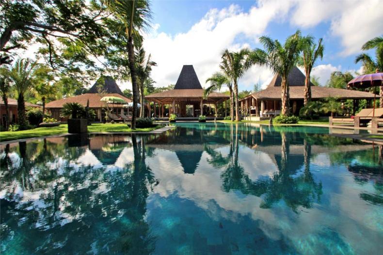 Bali Ethic Villa Mewah