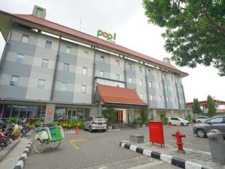 Harga Inap POP! Hotel Sangaji Jogjakarta Mulai 300 ribu