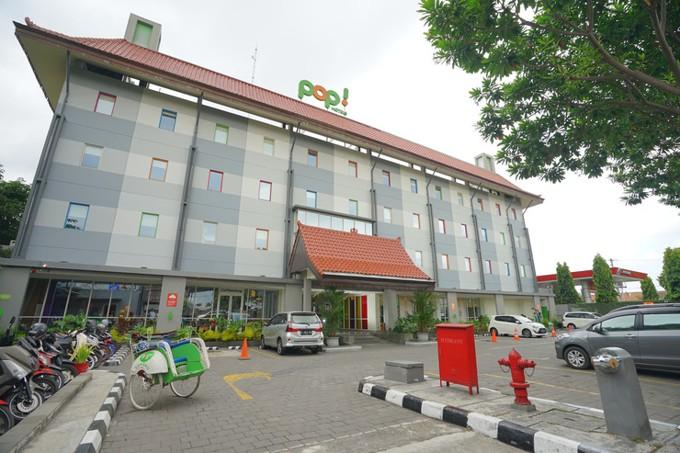 POP! Hotel Sangaji Jogjakarta Hotel Murah di Jogja