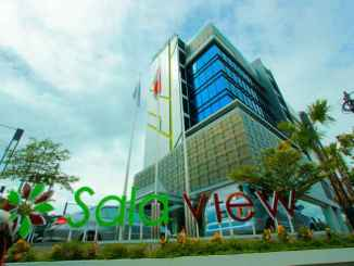 Harga Penginapan Hotel Sala View Hotel Solo