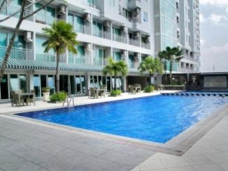 Hotel Bandung Mewah Galeri Ciumbuleuit Hotel