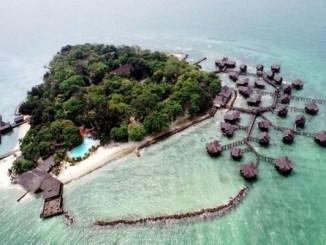 Kelebihan Wisata Pulau Harapan