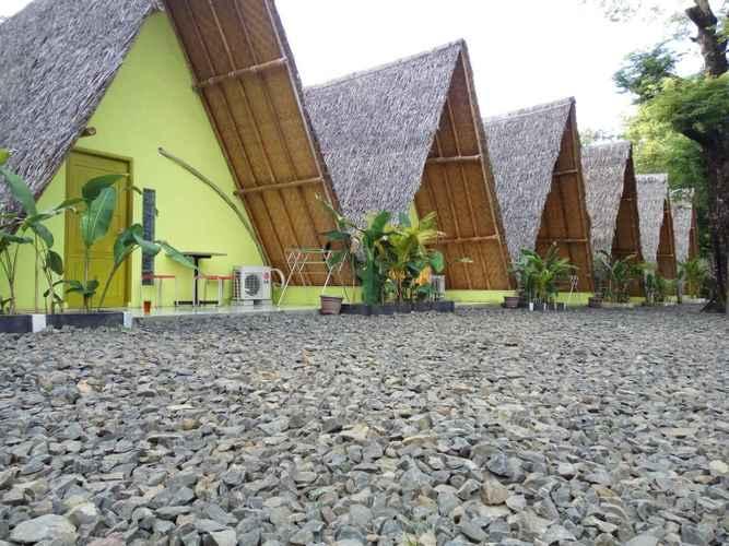 Penginapan di Tanjung Lesung Banten