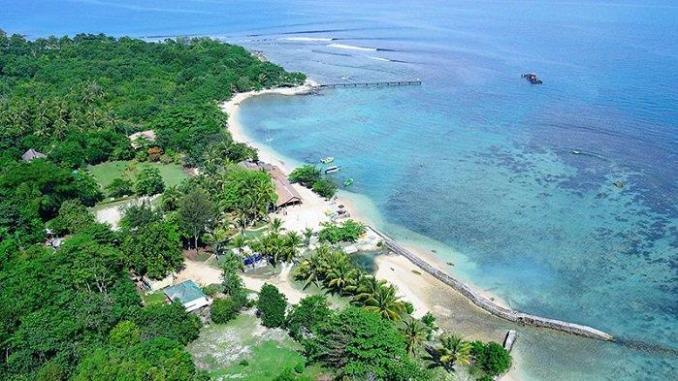 Tanjung Lesung Wisata Bahari Yang Eksotis