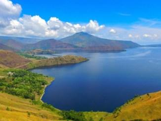 Wisata Keren di sekitar danau toba