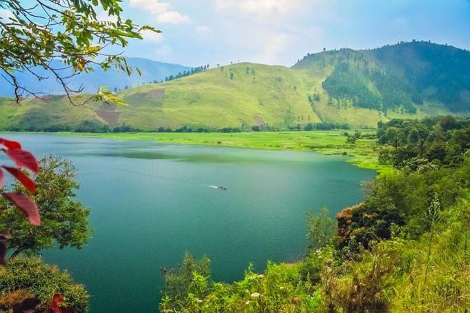 Wisata Pulau Samosir Yang Indah Di Sekitar Danau Toba