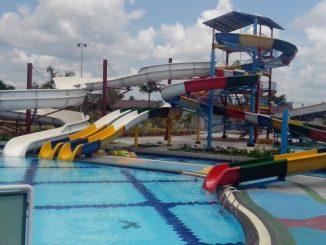 Harga Tiket Masuk Boombara Waterpark Riau