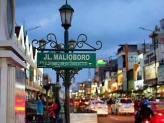 Indahnya Eksotisme Malioboro, Pesona Yogyakarta