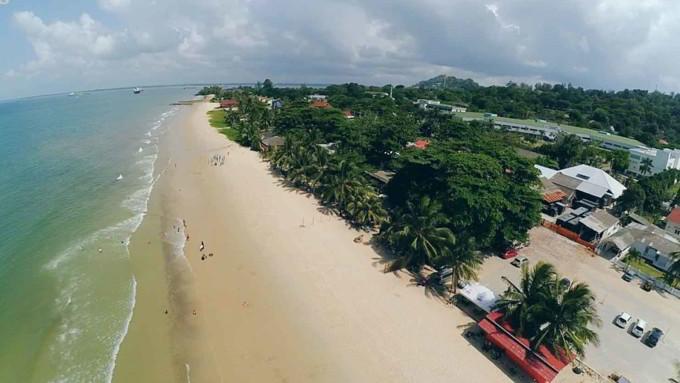 Pantai Kemala - Tempat Wisata Balikpapan