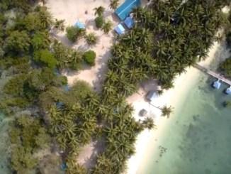 Pulau Mubut Darat Batam Yang Lagi Hits