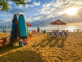 Semua Hal Menarik dari Kuta Bali