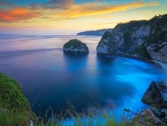 Tempat Wisata Alternatif di Pantai Atuh Bali