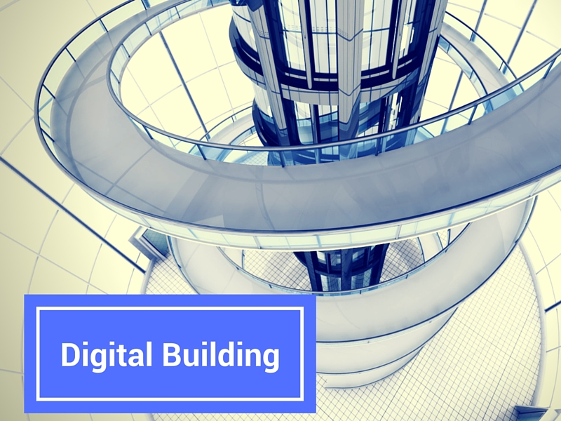 Digital Building