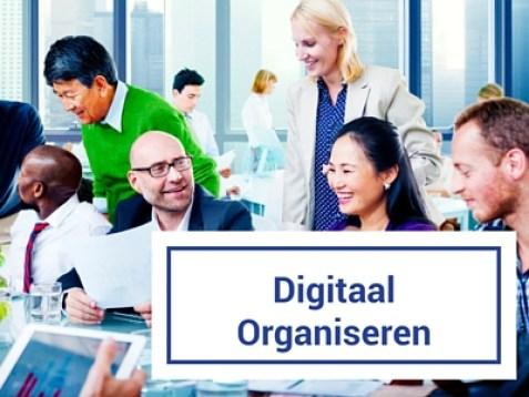 Digitaal Organiseren
