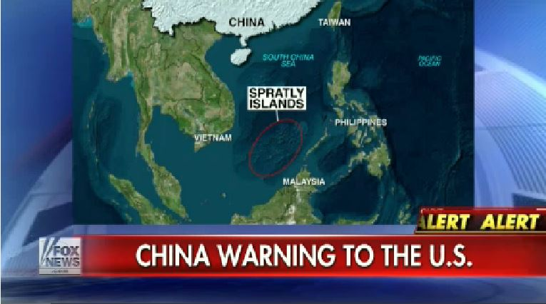 China Warns US