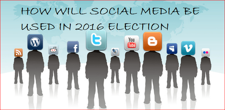 use of new media in political It is turning out to be more encompassing and controlling, more totalizing, than  earlier media ever was.