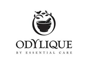 logo odylique ok