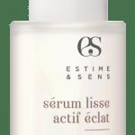 serum lisse actif